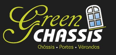 Green Chassis